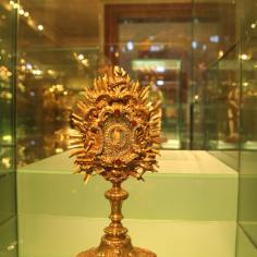 Relic of St. John the Baptist