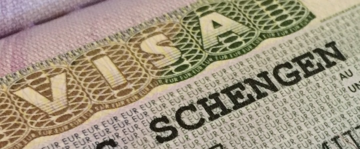 Applying for a Schengen Visa