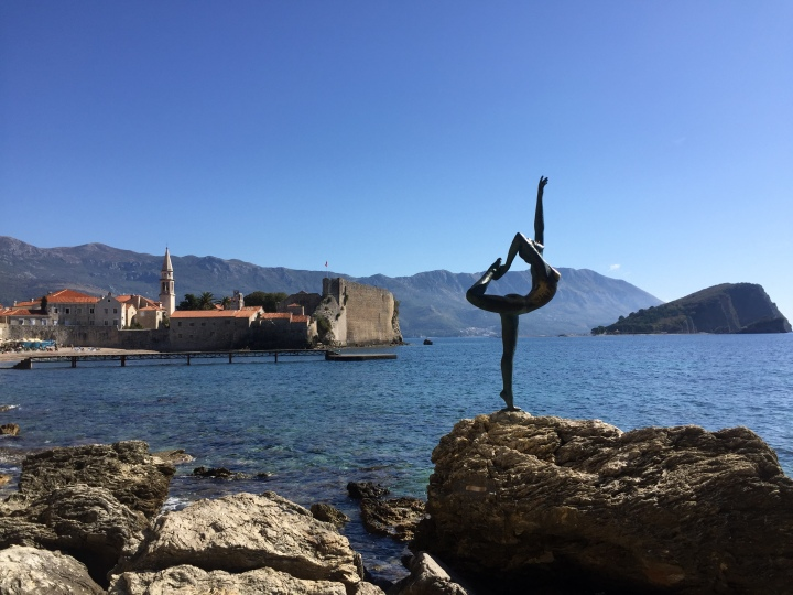 Montenegro: A Day in Budva andKotor