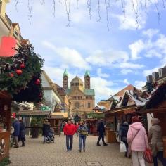 Speyer Christmas Market