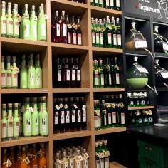 Holiday liquor free tasting!